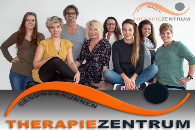 Team Therapiezentrum Gesundbrunnen Berlin Wedding